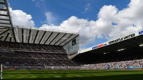 Newcastle set EFL wages record in gamble to win promotion