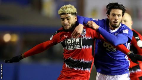 Birmingham City release midfield duo