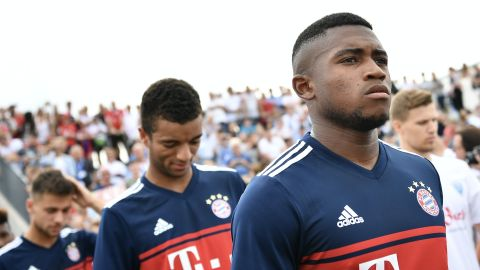 Bayern's young stars set for magical summer Many of Bayern Munich's talented youth players will be tested at the International Champions Cup. vor 2 Stunden
