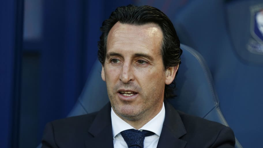 Multiple Reports Reveal Arsenal Will Appoint Former PSG Boss Unai Emery as Manager