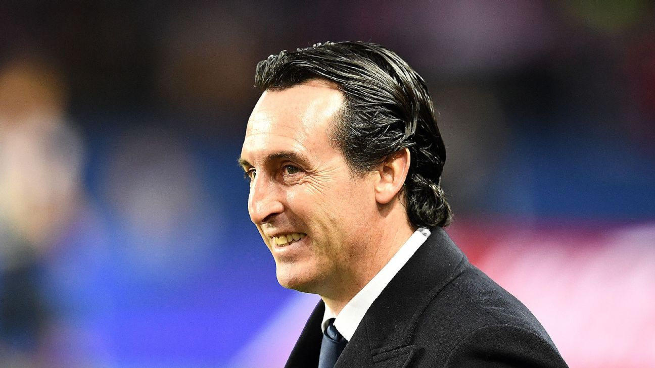 Unai Emery can improve Arsenal overnight, but his PSG woes warrant scepticism