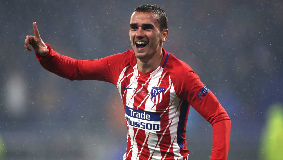 Antoine Griezmann Agrees Bumper Contract With Barcelona Ahead of Expected €100m Move