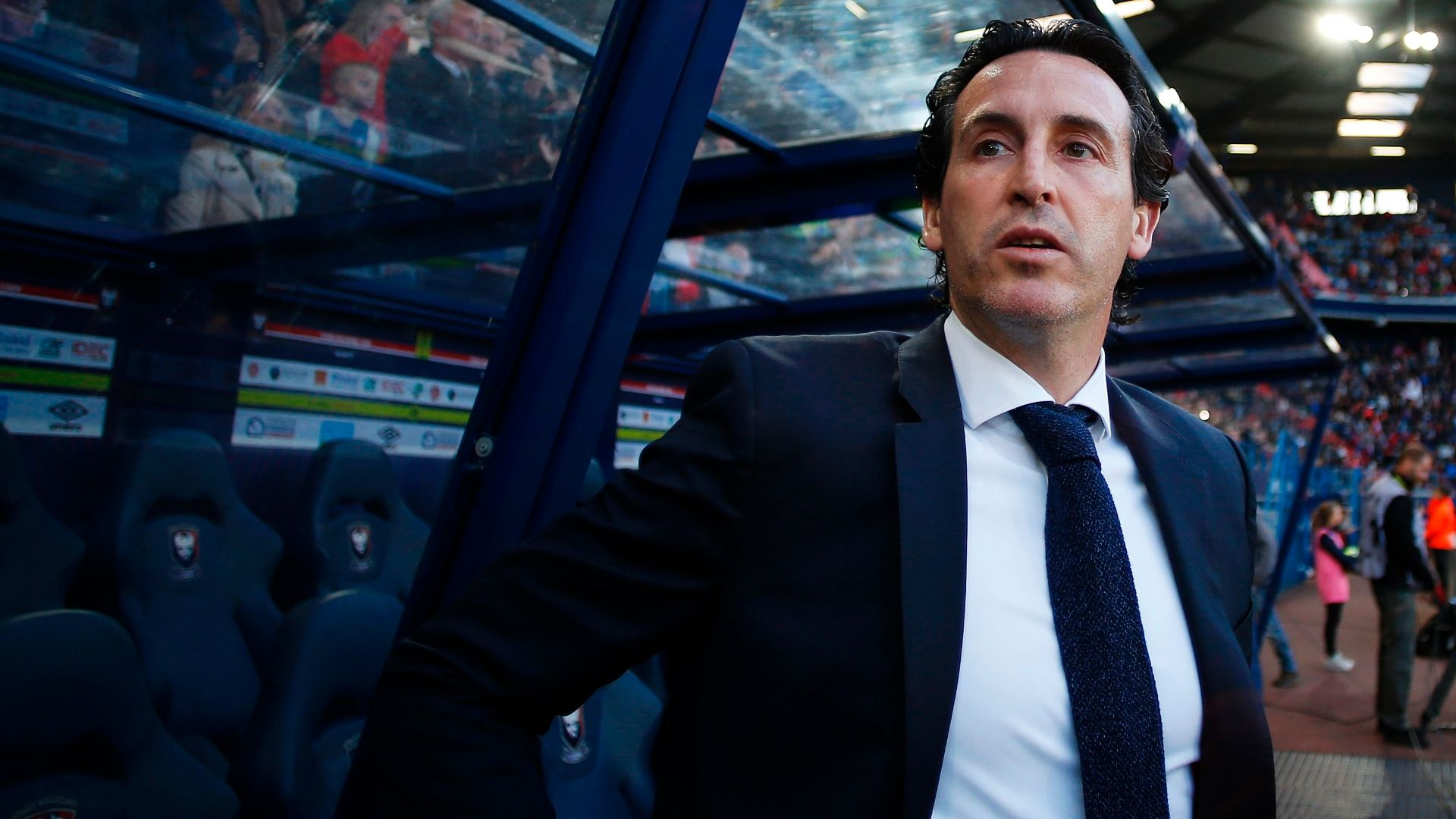 Emery can improve Arsenal overnight