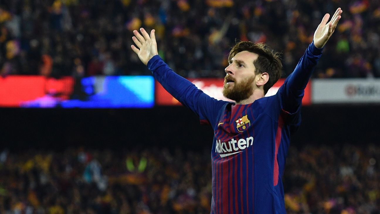 The Final Word on La Liga: Lionel Messi shines, Girona impress, Atletico offer hope