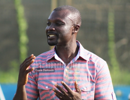 Eleven Wonders Coach Enos Adepah rues mistake that cost them defeat to Dreams