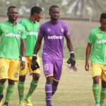 Former Tema Youth Coach Tony Lokko is disappointed with Aduana Stars performance this season