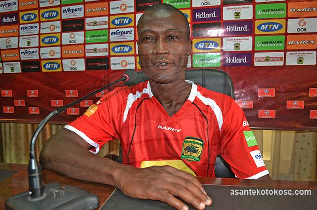 Assistant Coach of Kotoko Akakpo Patron rues missed chances despite victory over Storm Academy in FA Cup