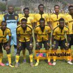 Match Report: AshantiGold 1-0 Eleven Wonders - Miners return to winning ways with slender win over Wonders