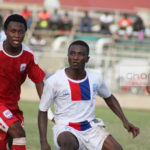 Liberty midfielder Bright Andoh satisfied with win against Karela United