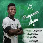 Dreams FC youngster Benjamin Ayim attributes hard work to surge in form