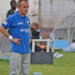 Berekum Chelsea Coach Svetislav Tanasijevic is proud of his players after victory over Medeama