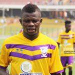 Medeama star Kwesi Donsu credits teammates for win over Champions Aduana Stars