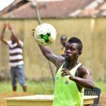 In-form midfielder Kwasi Donsu believes Medeama have tools to challenge for Premier League crown