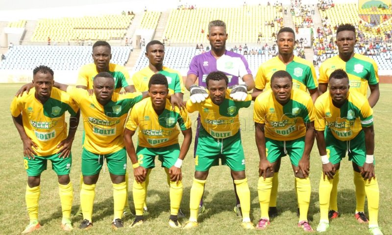 Match Review: Ebusua Dwarfs vs AshantiGold- Struggling Crabs need points against Miners to stay afloat