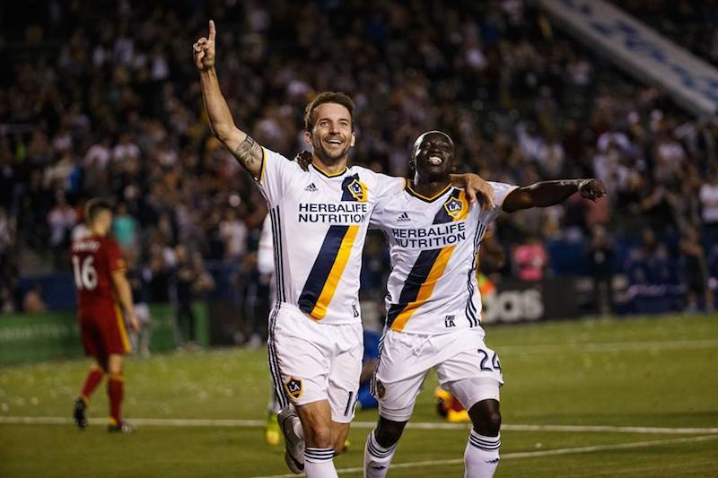 LA Galaxy Coach praises Ema Boateng's impact in win over San Jose Earthquakes