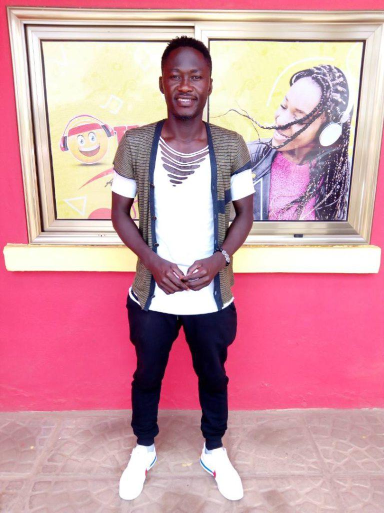 "\""I will not don Asante Kotoko jersey again\""- Eric Bekoe"