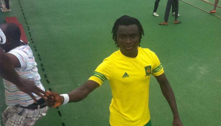 Rafael Essel Mensah part ways with Ebusua Dwarfs