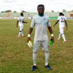 Round-up of performance of Ghanaian players CAF competitions this weekend- Jebrin sparkles, Enyimba duo lose