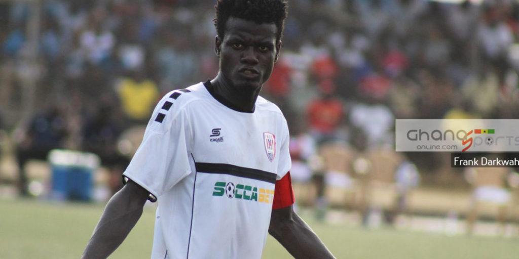 Match-fixing scandal: Hashmin Musah must be investigated for scoring the two own goals- AshGold Sporting Director