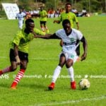 Dreams FC's hat-trick hero Issah Ibrahim maintains his best form is yet to come