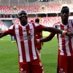 Ghana defender John Boye, Ivorian star Arouna Kone emerge top players for Turkish side Sivasspor