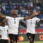 Match Report: Ethiopia 0-2 Ghana - Jordan Ayew hits brace as Black Stars boost qualification chances