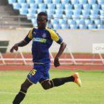Black Satellites Captain Isshaku Konda bent on replicating the feat of the 2009 squad