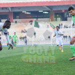 Black Satellites Captain Issahaku Konda hopeful of qualifying for AFCON U-20 in Niger