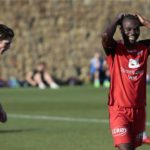 Ghanaian midfielder Gilbert Koomson's foul causes uproar in Norway