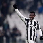 Juventus ace Kwadwo Asamoah denies undergoing medical at Inter Milan
