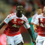 French Ligue 2 side RC Lens coy on Grejohn Kyei link