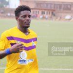 'Crocked Kotoko star Kwame Boahene linked with sensational Medeama return - report