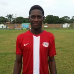 Liberty Professionals promote youngster Paul Kwame to senior side for the rest of the season