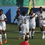 Black Maidens draw host Uruguay, New Zealand and Finland in 2018 U-17 World Cup