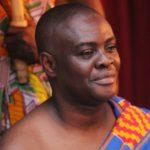 Aduana Stars owner Nana Agyeman Badu II offers free plots of lands to Zylofon C.E.O