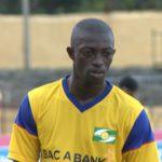 EXCLUSIVE: AshantiGold set to tie up Ivorian striker Baba Salia Affoloh Ouatara