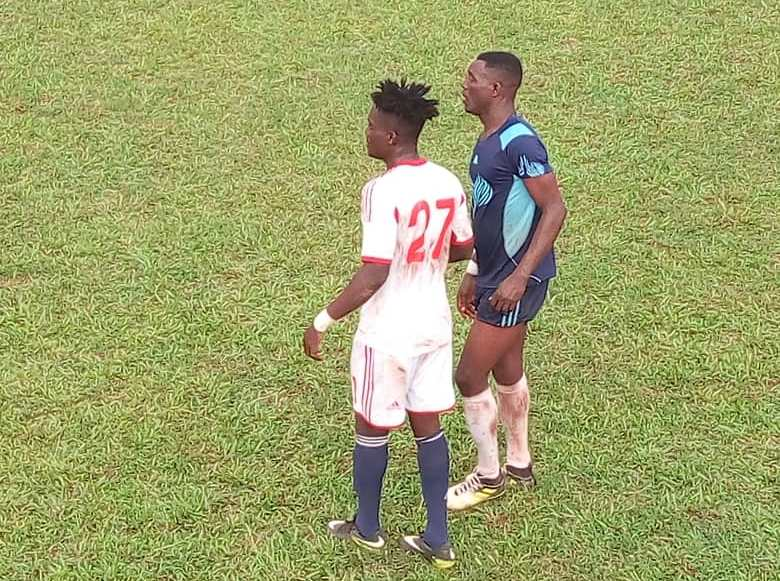 MTN FA Cup Round of 64: Likpe Heroes 0 (3)- 0 (5) WAFA SC- Academy Boys impeccable in spot kicks to advance