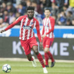 Thomas Partey: Atletico Madrid star enjoys best ever season abroad as he plays 50 matches