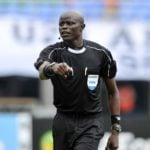 Namibia's best referee Jackson Pavaza to handle Aduana Stars vs Raja Casablanca Confederation Cup clash