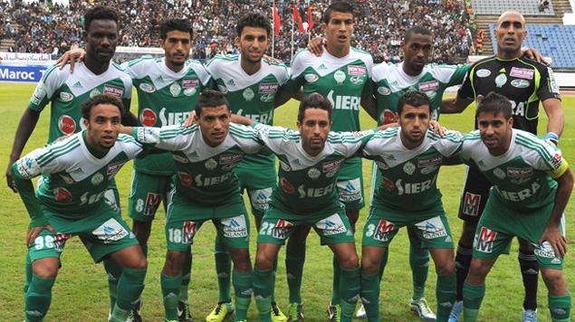 Moroccan Giants Raja Casablanca Confident Of Beating Aduana In Ghana