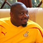 Gyan's role as General Captain is not an elevation- Randy Abbey