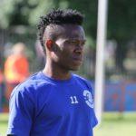 Black Satellites midfielder Saliw Babawo confident of AYC qualification