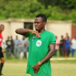 Aduana Stars midfielder Sam Adams cautious ahead of Raja Casablanca tie in CAF Confederations Cup