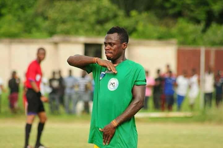 Aduana Stars midfielder Sam Adams cautious ahead of Raja Casablanca tie in CAF Confederations Cup - Ghana Latest Football News, Live Scores, Results - GHANAsoccernet