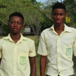 WAFA SC duo Adam Inusah and Ransford Darko complete Senior High School