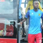 OFFICIAL: Midfielder Stephen Nyarko rejoins Kumasi Asante Kotoko