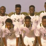 U-20 AFCON: Ghana advance to final qualifying round with 2-0 victory over Algeria in Cape Coast