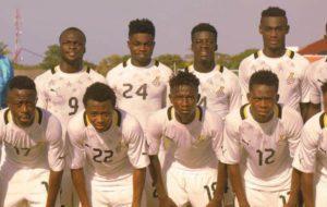 Black Satellites midfielder Samuel Mensah expects tough battle against Benin in Cotonou