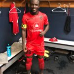 In-form Solomon Asante bags hat-trick for Phoenix Rising in defeat to Orange County