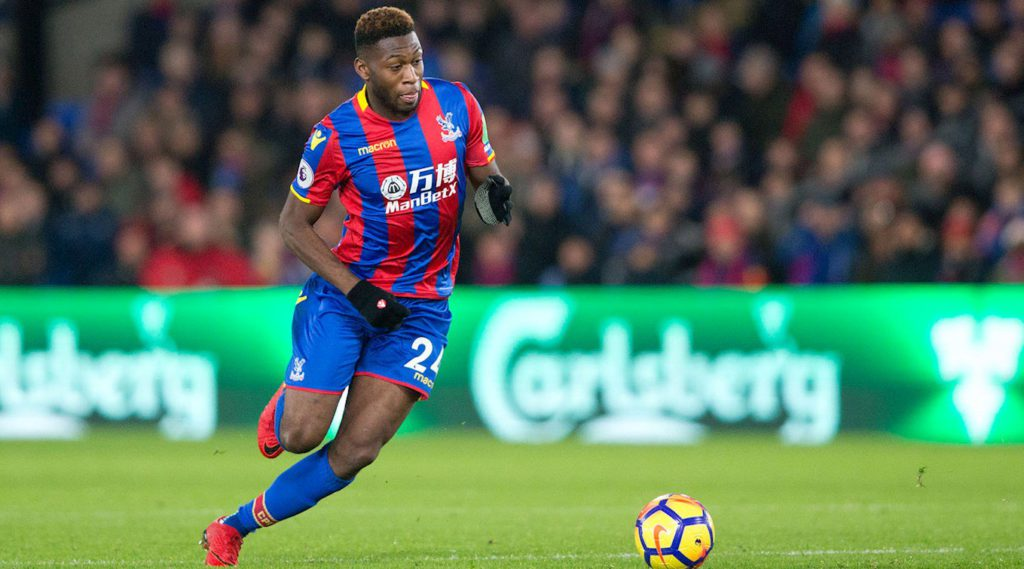 Manchester United defender Timothy Fosu-Mensah thankful to Crystal Palace after loan spell